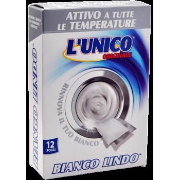 UNICO PANNI BIANCO LINDO...