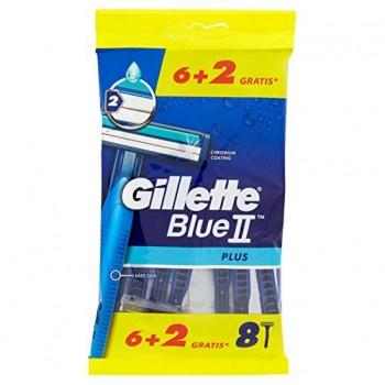LAMETTE GILLETTE BLUE II...