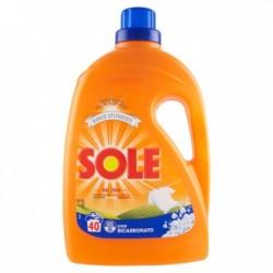 SOLE BIANCO SPLENDENTE  CON...