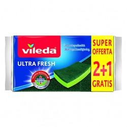 SPUGNA VILEDA ULTRA FRESH 2...