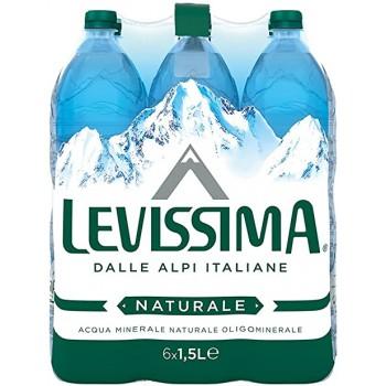 LEVISSIMA ACQUA NATURALE LT...