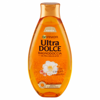 ULTRA DOLCE BAGNO 500 ML...
