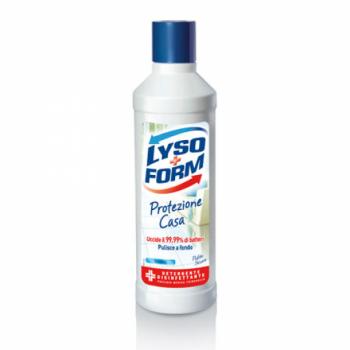 LYSOFORM CASA 900 ML CLASSICO*