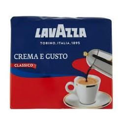 CAFFE' LAVAZZA CREMA E...