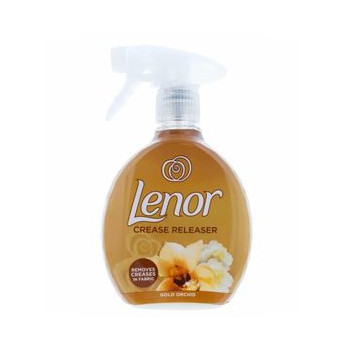 LENOR CREASE GOLD ORCHID...
